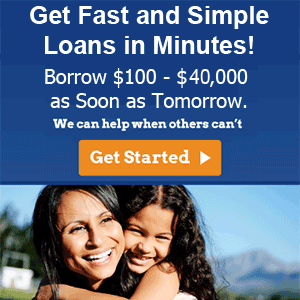 Apply for Bad Credit Loans